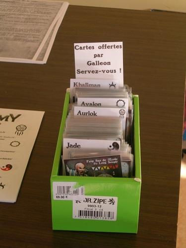 Rencontre figurine alkemy grisolles 2013 t 39 as de beaux jeux for Code postal grisolles
