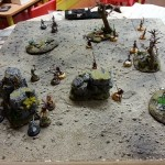 Le scénario du mois. Jade versus Aurlok
