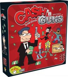 Cashn guns
