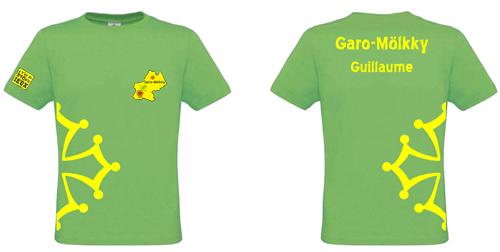Garo-Mölkky